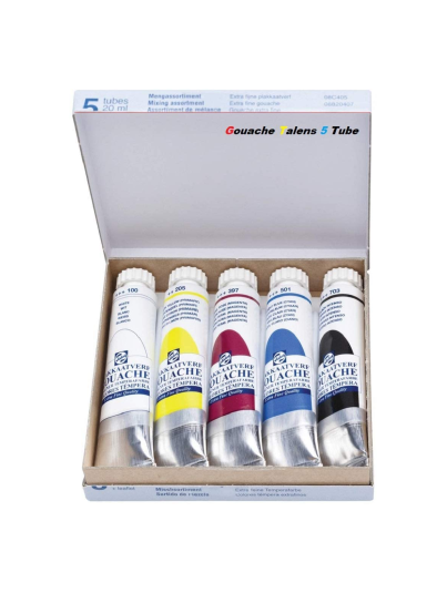 royal-talens-set-5-tempere-gouache-extrafine